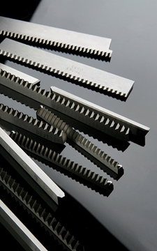 Manufacturer Of Knives For Packaging Machines
