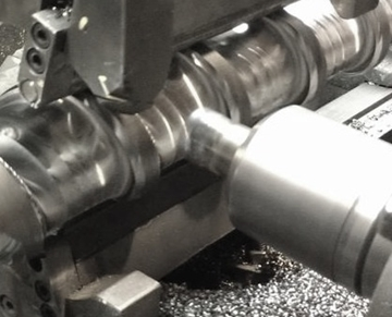 UK's Leading Feed Screw Manufacturer