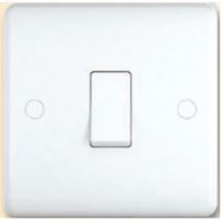 1 & 2 Way Switches, wall fitting ST1011