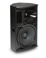 Cover for Turbosound NuQ-15 speakers