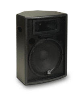 Cover for Turbosound TXP-151 speakers