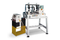 Model 1002-P Hot Melt Moulding Machine