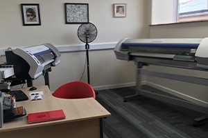 Services for Printing Companies