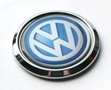 Domed Car & Auto Badges
