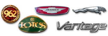 Manufacturers Of Auto Badges