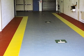 Alternative To Epoxy Flooring