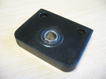 10 SPH BEARING PLATE ASSY<br>ASY019A<br>045470 Deans D34018 Deans 031821 Deans