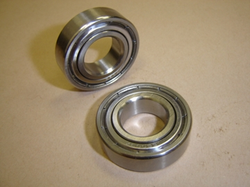 20 ROLLER BEARING OD=42 X 12 (PS ROLLER CARRIAGE)<br>BRG072<br>048484 Deans
