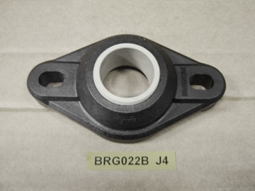 25 FLANGED SPH NY-BEARING<br>BRG022B<br>0100559 Deans BRG022B TDS