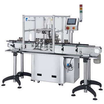 FL-12 & FL-14 Compact Automatic Filling Machines