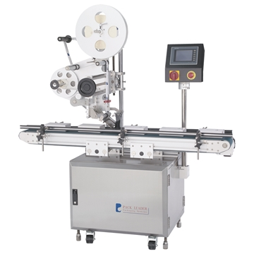 PRO-215 High Speed Top Labelling Machine