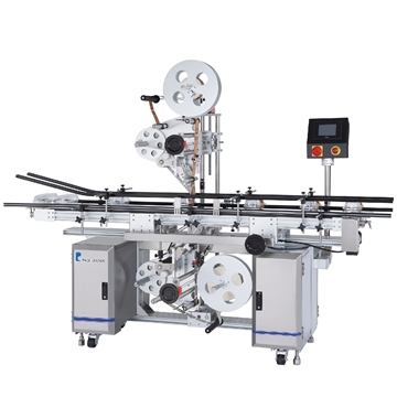 PRO-225 Top and Base Labelling Machine