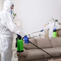 4CLEAN Cleaning & Sanitising Services