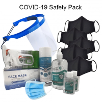 COVID-19 Safety Pack