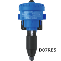 Dosatron Chemical Injector