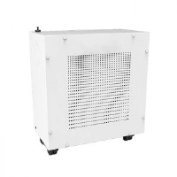 AC300 Air Cleaner For The Off-shore Industry