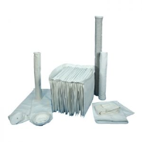 Dust Control Bag Filters For The Public Buildings