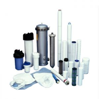 Fluid Filtration For The Commercial Buildings