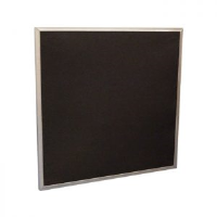 Granular Carbon Panels For The Manufacturing