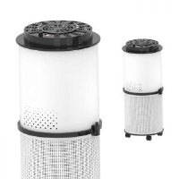 Hepa UVC Air Purification Units For The Off-shore Industry