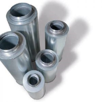Microsorb In-Line Carbon Filter For The Commercial Buildings