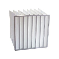 Proguard Filter For The Off-shore Industry