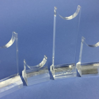 Supplier Of Acrylic Point Of Sale Equipment In Trowbridge