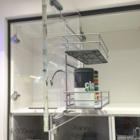 Specialist Supplier Of Acrylic Point Of Sale Equipment In Glastonbury