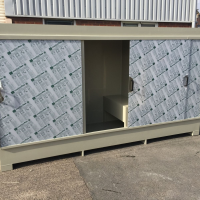 Chemical Dosing Cabinets In Bristol