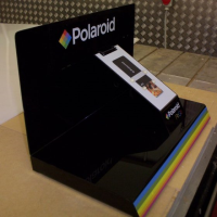 Supplier Of Acrylic Point Of Sale Equipment In Kingswood