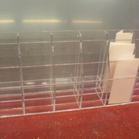 Specialist Manufacturer Of Acrylic Point Of Sale Equipment In Mangotsfield