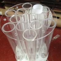 Specialist Manufacturer Of Acrylic Fabrication In Nailsea