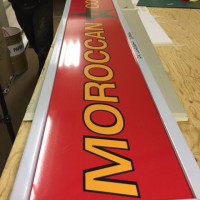 Specialist Manufacturer Of Signs & Banners In Mangotsfield