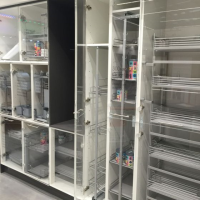 Specialist Supplier Of Acrylic Point Of Sale Equipment In Burnham-On-Sea