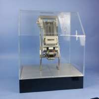 Supplier Of Acrylic Display Cases In Bath