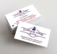 Superior Super thick Business Cards