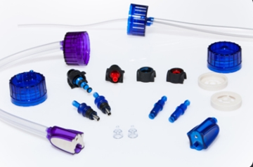 UK Injection Moulding Service For the Medical Industry
