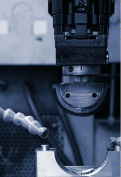 Precision Injection Mould Tools