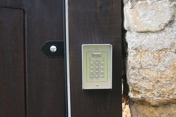 Access Control Systems In Oakham