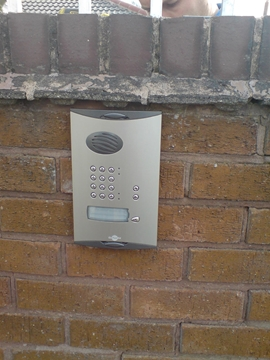 Access Control Systems In Nottingham