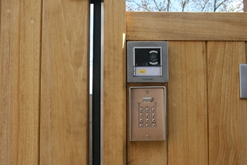 Access Control Systems In Derby