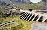 Bespoke Drone Inspections For Hydroelectric Structures