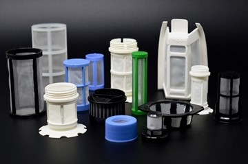 Filter Mouldings For International Clients