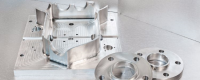Aerospace Fixtures For The Beverage Industry