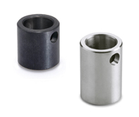 Hole reduction sleeve for DD52R