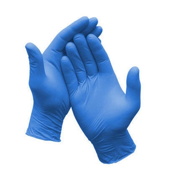 UK Supplier Of Nitrile Gloves