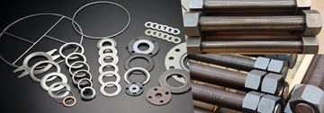 Suppliers Of Gaskets For The Oil & Gas Industry
