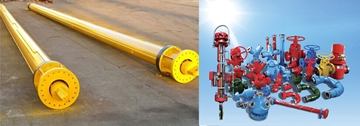Distributor And Stockist Of Drilling Equipment & Spares