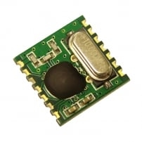 Suppliers Of Radio Modules