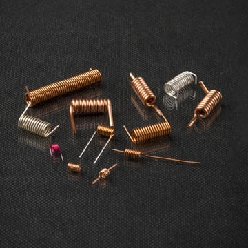 UK's Leading Inductor Manufacturers